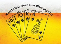 Royal Flush Beer Line Cleaning